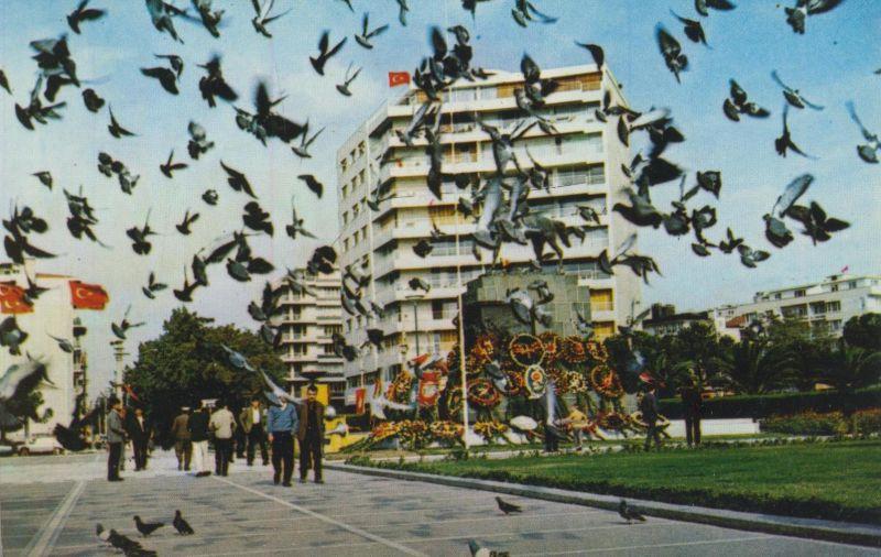 Izmir v. 1972 Cumhuriyet Meydani  (55207)