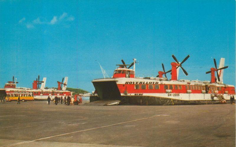 Hoverport GH-2005 v. 1966    (55214)