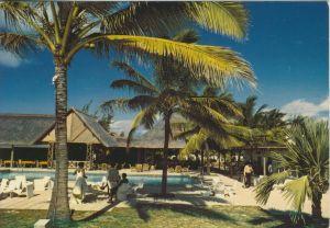 Ile Maurice v. 1976  Hotel Belle Mare (55396)
