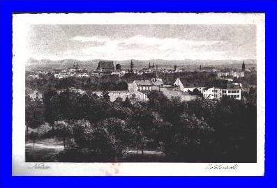 Neisse v.1937 Totalansicht (1945)