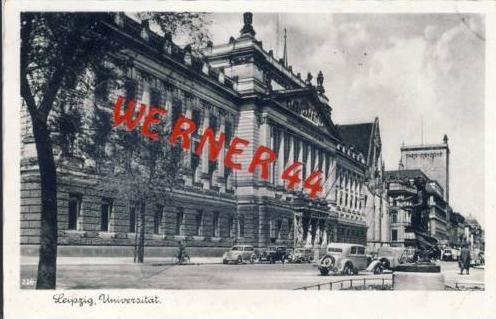 Leipzig v.1941 Universität (2738)