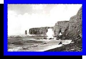 Helgoland v.1958 Westküste-Sturm (3730)