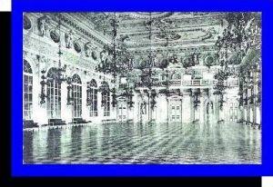 Prag v.1919 Spanischer Saal (3812)