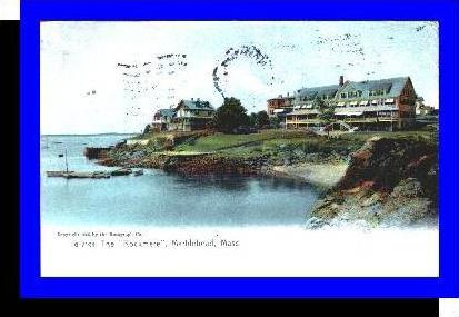 The Rockmere - Marblehead - Mass. v. 1912  (3822)