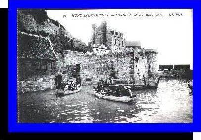Mont Saint Michel v.1916 (4008)