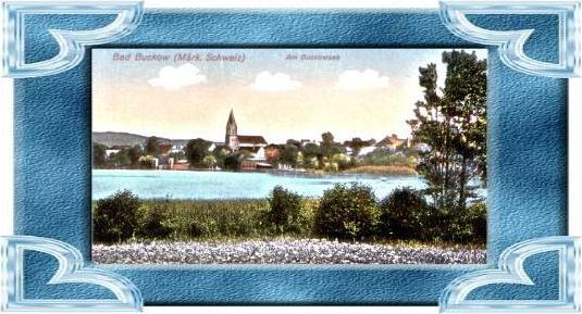 Bad Buckow v.1925 Dorf & See (4899-016)