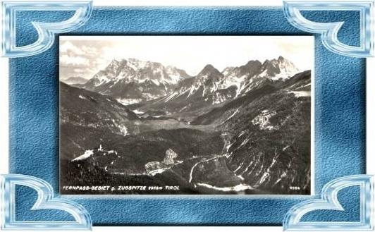 Bei Bregenz v.1937 Fernpassgebiet (4899-028)