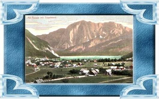 Alt Aussee v.1910 Dorf & See (4899-029)