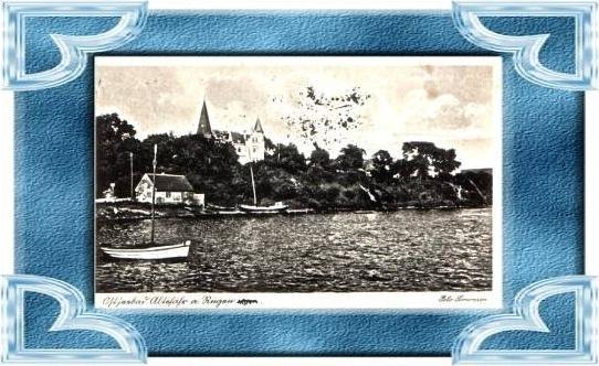 Altfähr v.1936 Dorfansicht (4899-043)