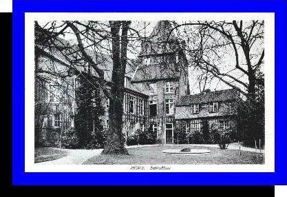 Mörs v.1926 Schloßhof (4939)