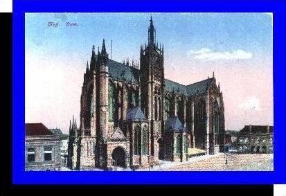 Metz v.1917 Dom (4949)