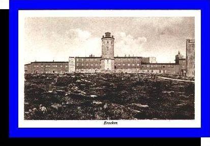 Brocken v.1937 Hotel (5256)