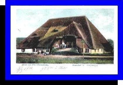 Bergalingen v.1930 Hozenhof (5282)