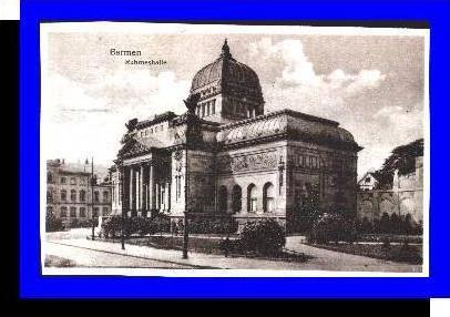Barmen v.1920 Ruhmeshalle (5287)