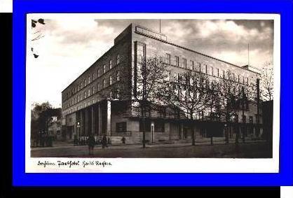 Bochum v.1942 Parkhotel (5296)