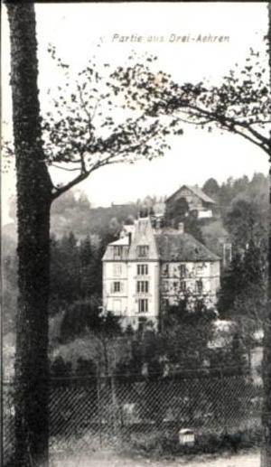 Drei Aehren v.1914 Villa (6521)