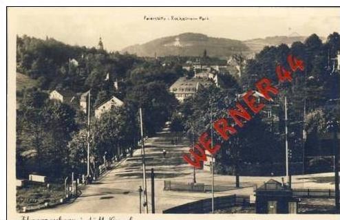 Schwarzenburg v.1943 Feierstätte mit (7071)