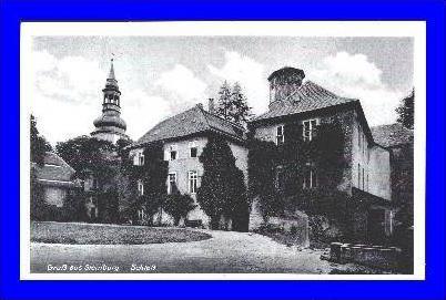 G. a. Steinburg v.1941 Schloß.(2017)