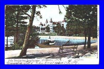 Stockholm v.1902 Omgifningar (2020)