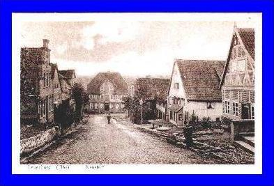 Lauenburg v. 1924   Neustadt ( Strassensicht)  (1996)