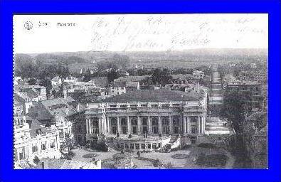 Spa v.1917 Teil-Stadt-Ansicht (2027)