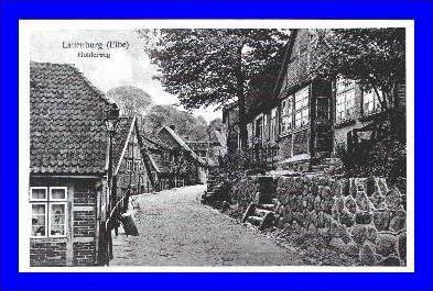 Lauenburg v. 1920  Hohlerweg  (1998)