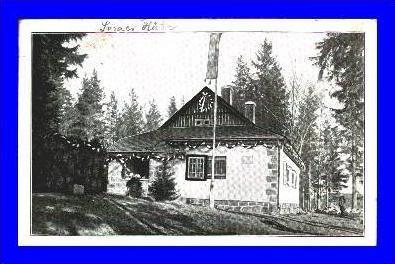 Sosa,Erzbeg v.1931 Dr. w. Hütte (2041)