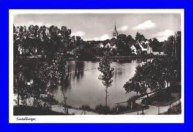 Sindelfingen v.1954 Teil-Stadt (2043)
