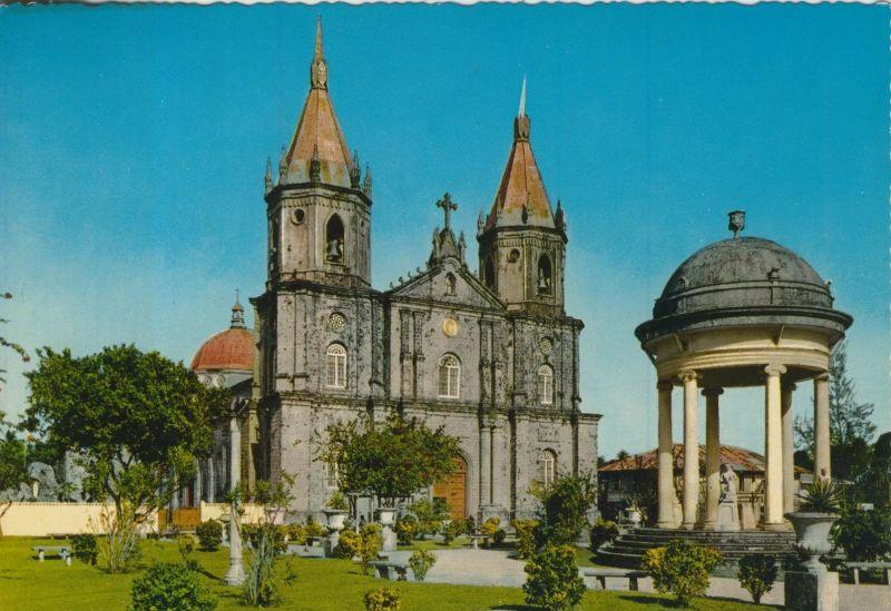 Iloilo City v. 1969  Church of Molo  (55424)