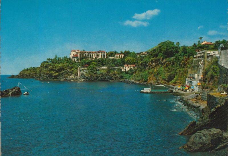 Madeira v. 1974  Reids Hotel  (55463)