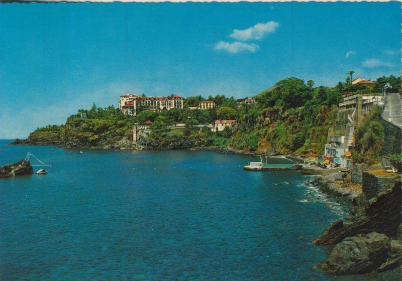 Madeira v. 1974  Reids Hotel  (55467)