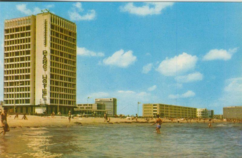 Mamaia v. 1974  Parc Hotel am Strand (55468)