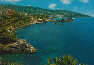Madeira v. 1970  Baia do Funchal (55469)