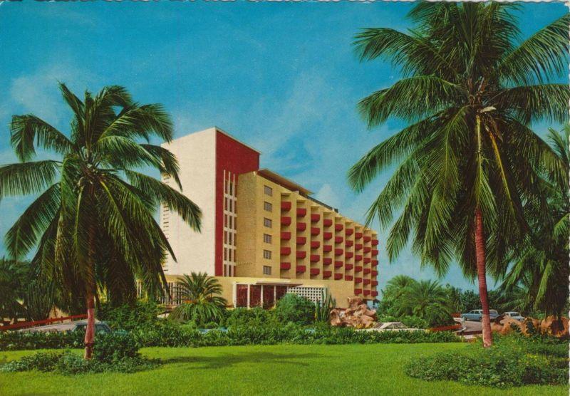 Aruba v. 1970  Hotel Aruba Caribbean  (55479)