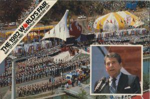 Knoxville v. 1983  Ronald Reagan  (55838)