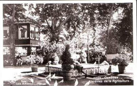 Cordoba v.1922 siehe beschreibung!! (16523)