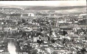 Bern v.1961 Teil-Stadt-Ansicht (16776)