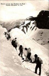 Chemin v.1922 siehe Foto !! (16843)