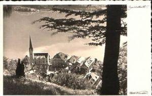 Ballstatt v.1937 Teil-Stadt-Ansicht (16844)