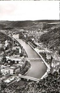 Bad Ems v.1963 Teil-Stadt-Ansicht (16950)