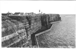 Helgoland .v.1938 Westküste & Leuchtturm (20731)