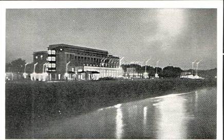 Durres v.1955 Hotel -