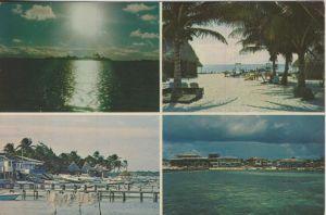 San Pedro v. 1968  Ambergris Caye  (55000)