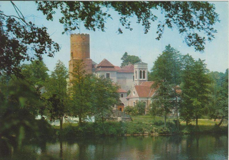 Lagow v. 1978  Schloß  (55044)