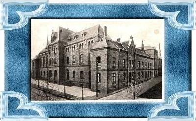 Rheinbach v.1918 Erzbischöfliches Konvikt.(9486)