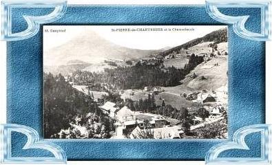 Dauphin v.1918 Dorfansicht (9496)