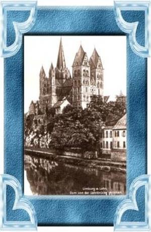 Limburg v.1926 Dom von der (9506)
