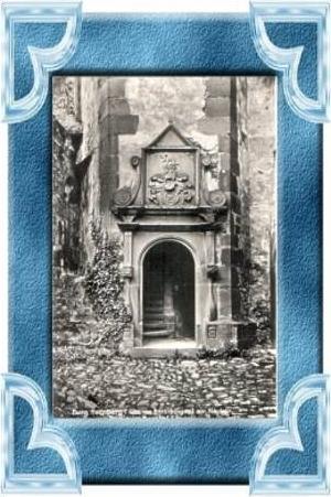 Hornberg v.1936 Burg Hornberg (9509)