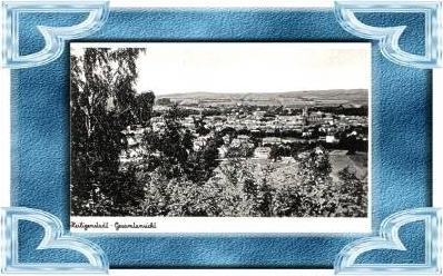 Heiligenstadt v.1937 Stadtansicht (9511)