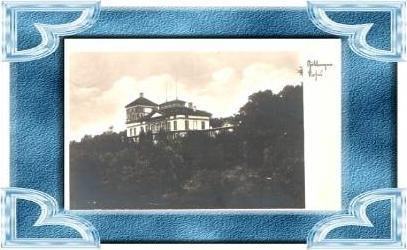 Göttingen v.1935 Schloß (9512)